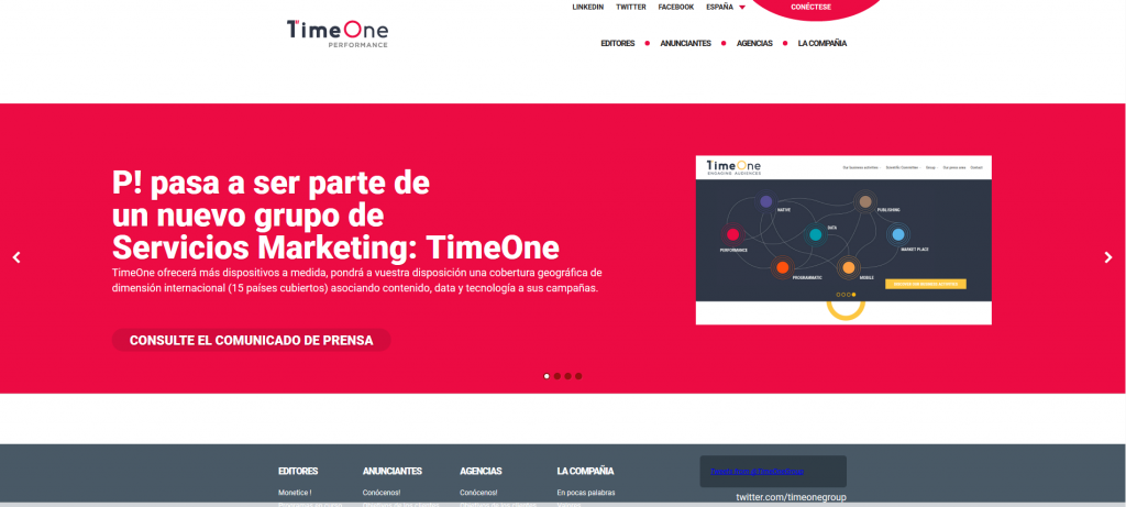 Time One-Performance